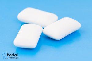 Czy żucie gumy jest zdrowe?