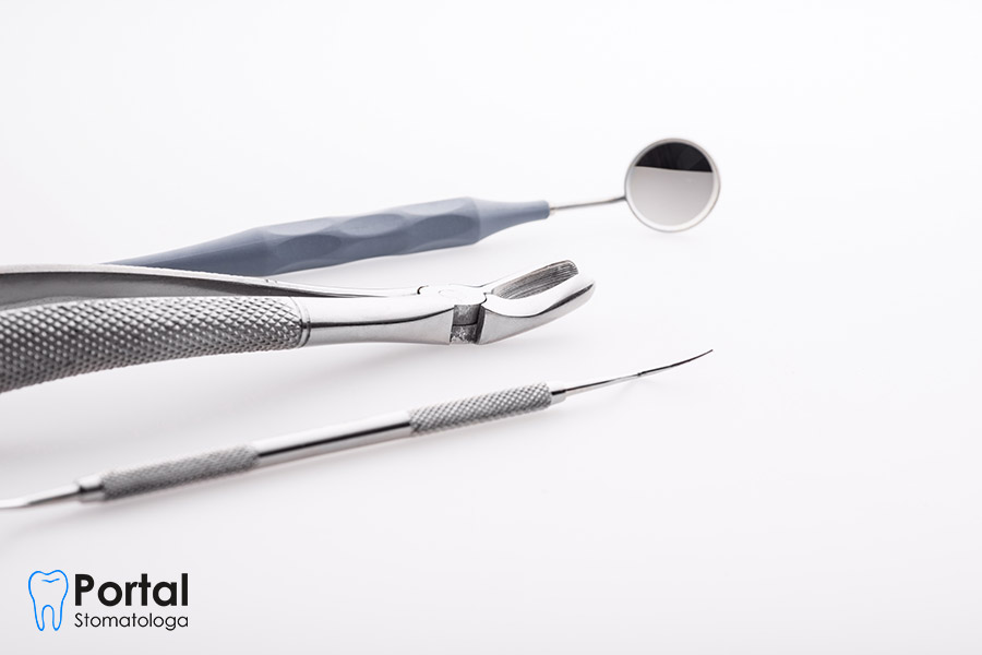 Dziedziny stomatologii