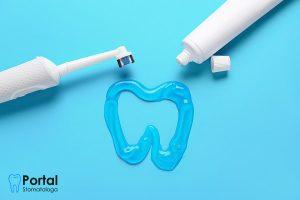 Zawartość fluoru w pastach do zębów