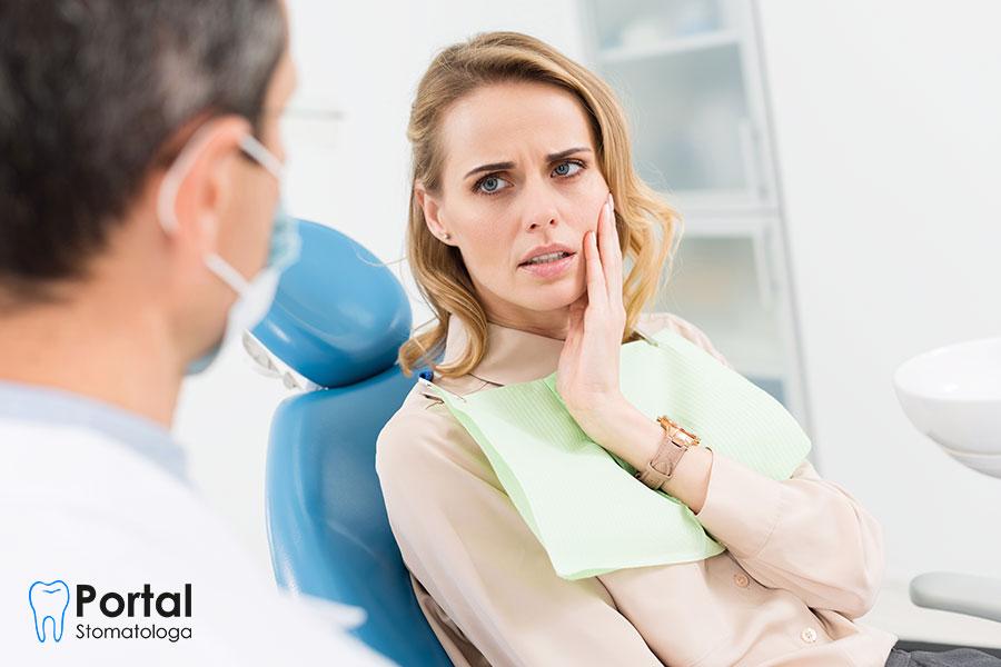 Neuropatyczny ból zęba