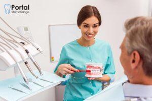 Higiena jamy ustnej osób starszych